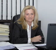 Rocio Beceiro González - Lama y Asociados - Abogados.
