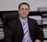Alberto Pérez San Martín - Lama Asociados - Abogados Ferrol