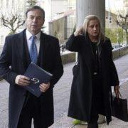 Caso Asunta Basterra - EFE/Óscar Corral