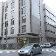 La causa se instruye en el juzgado número 3 de Ferrol. Jorge Meis