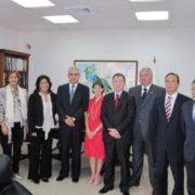Lama y Asociados Abogados y Autoridad Marítima panameña