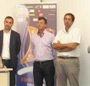 VI Semana Náutica de Ferrol Spinnaker