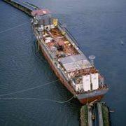Plataforma petrolífera Discoverer Enterprise